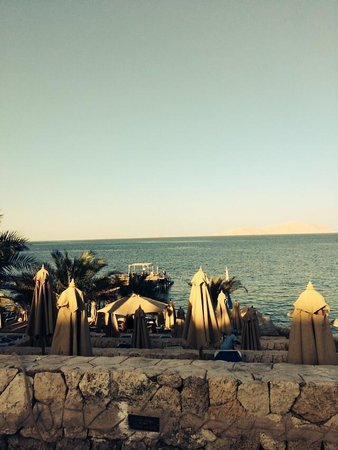 Xperience Sea Breeze Resort: Sea View