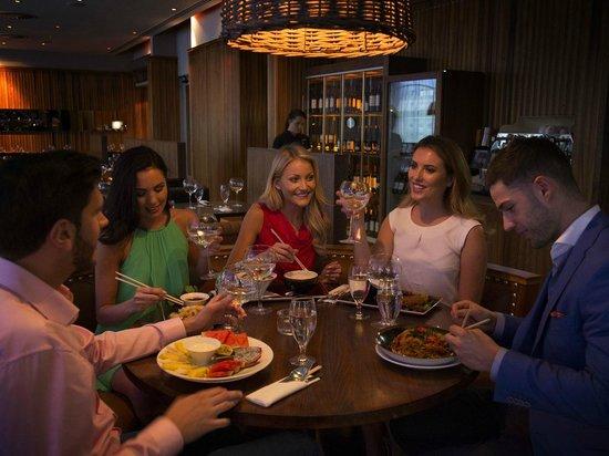 The Spencer Hotel Dublin IFSC: East Restaurant