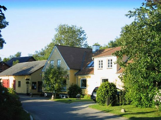 SNAEBUM GL. KOBMANDSGAARD - B&B Reviews (Hobro, Denmark) - TripAdvisor
