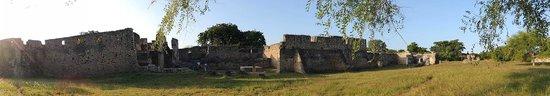 Mwangaza Hideaway: Kilwa ruins