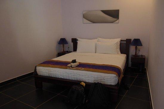 Terrace Phu Quoc Resort: Schlafbereich