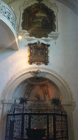 Hofkirche: Church of St. Leodegar