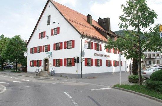 Gasthof Traube