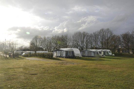Als Havbakker Camping