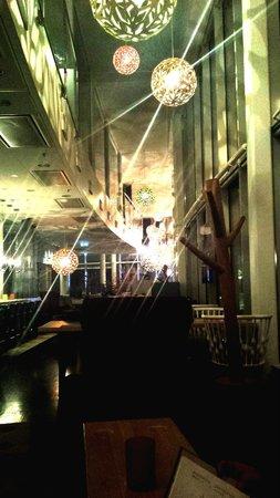Radisson Blu Hotel Uppsala: Lobby Bar