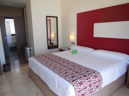 Hotel Fuerte Estepona : Unsere kleine Suite ;)