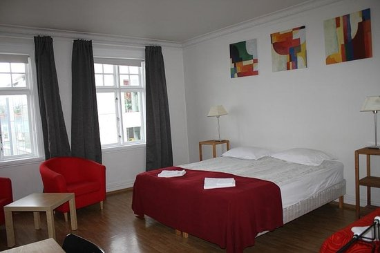 Photo of Chez Monique Reykjavík