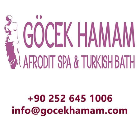 ‪Göcek Hamam Afrodit Spa & Turkish Bath‬