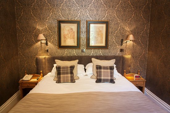 Merewood Country House Hotel: Bedroom 6