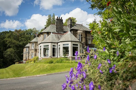 Photo of Merewood Country House Hotel Windermere