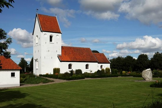 Rold Church
