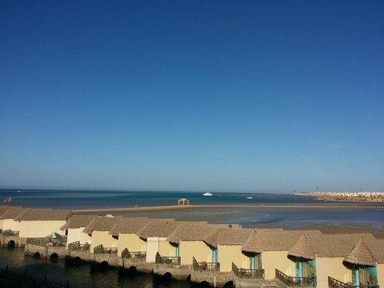 Panorama Bungalows Aqua Park Hurghada: Best bit