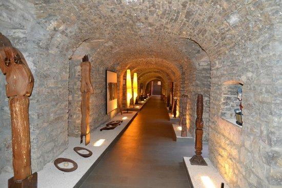 Barcelo Monasterio de Boltana: Interior
