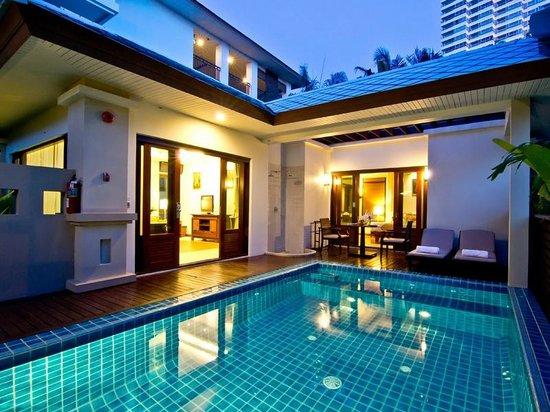 Ravindra Beach Resort & Spa Hotel - room photo 3625570