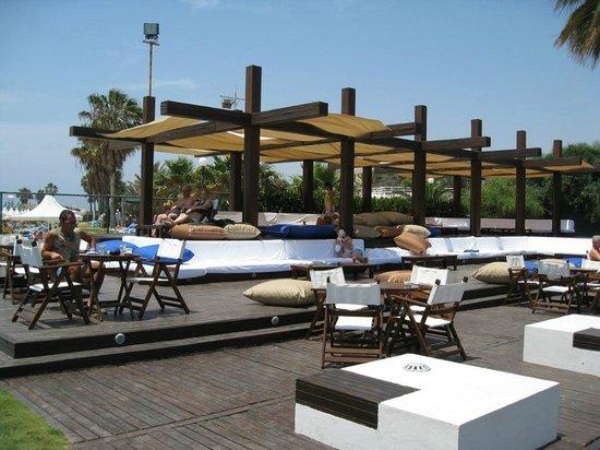 Voyage Sorgun: Beach club met altijd wel ee feest op maat
