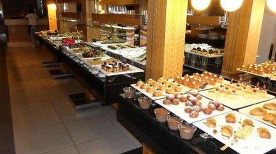 Voyage Sorgun: restaurant 16+