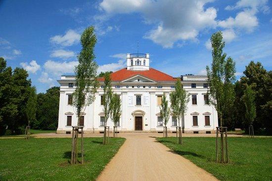 Dessau, Alemania: Георгиум