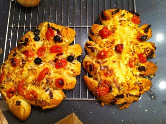La Cuisine Paris - Cooking Classes: Fougasses