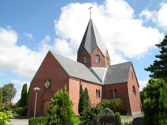 Hadsund Kirke