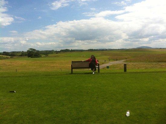 Castle Dargan Grounds