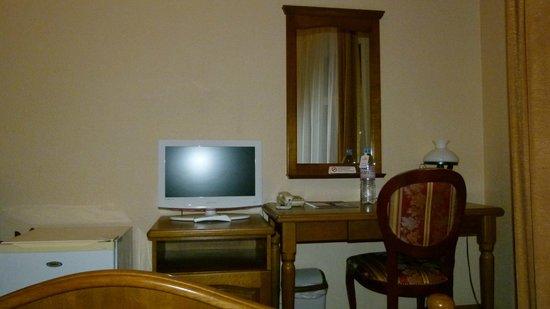 Forums Hotel: Номер