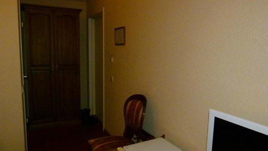 Forums Hotel: Маленькая прихожая