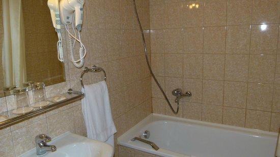 Forums Hotel : Ванная