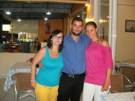 Mediterranean Restaurant: petra.....