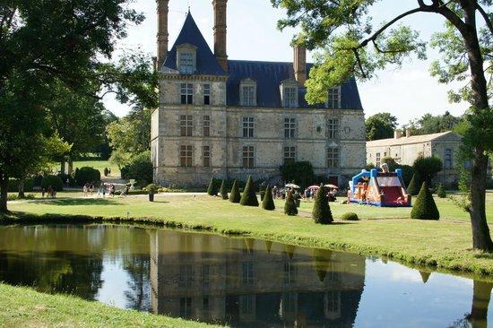 Château des Aventuriers : château 2