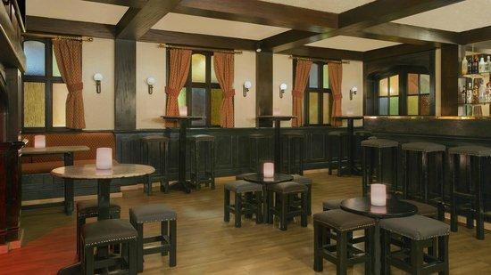 Sheraton Lagos Hotel: Goodies Pub