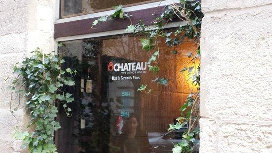 O Chateau - Wine Tasting: Entre