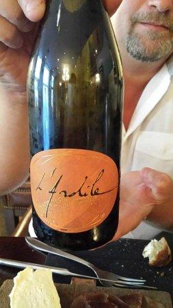 O Chateau - Wine Tasting: Nog det godaste vinet vi druckit