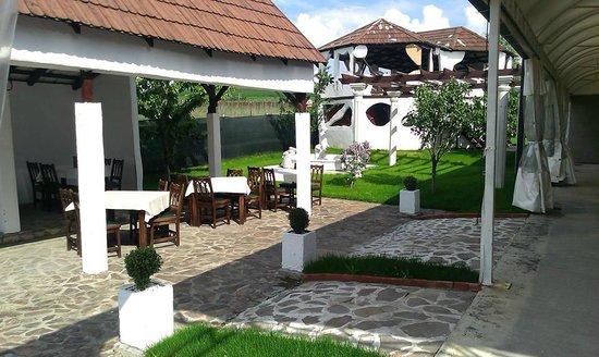 Photo of Paradis Tureni Hotel Cluj-Napoca