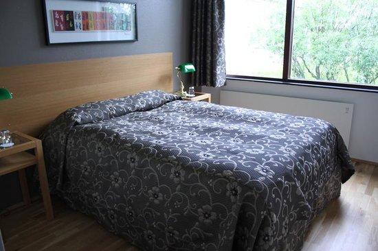 Highland Hotel : chambre