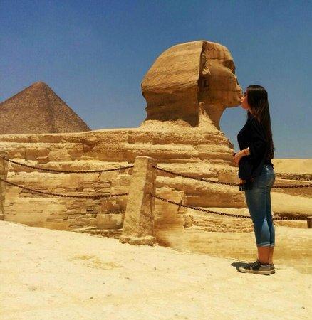 Cairo-Overnight Tours: The Sphinx stole my heart!