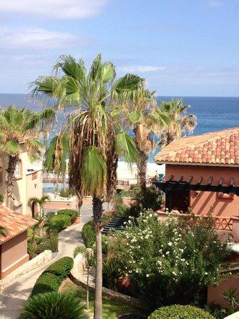 Sheraton Grand Los Cabos Hacienda del Mar : View