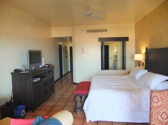 Sheraton Grand Los Cabos Hacienda del Mar: Room