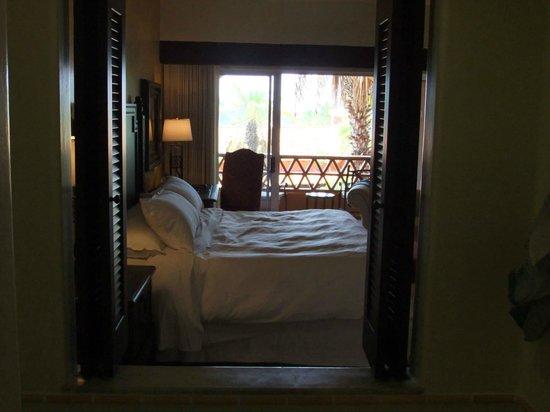 Sheraton Grand Los Cabos Hacienda del Mar : Room