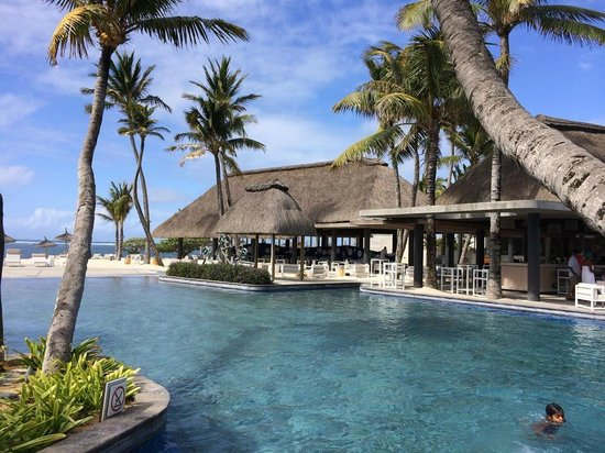 Long Beach Mauritius: Picture perfect