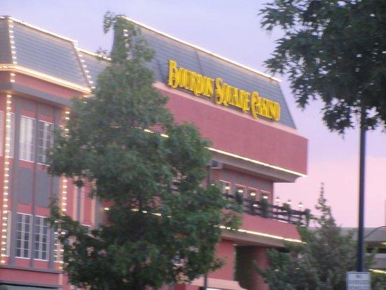 Bourbon Square Casino, Sparks, Nv
