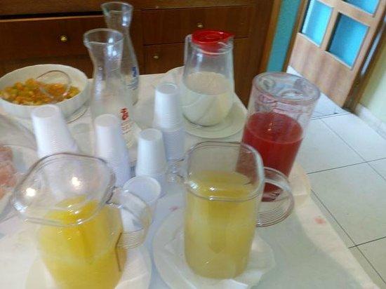 Hotel Cirillo: colazione2