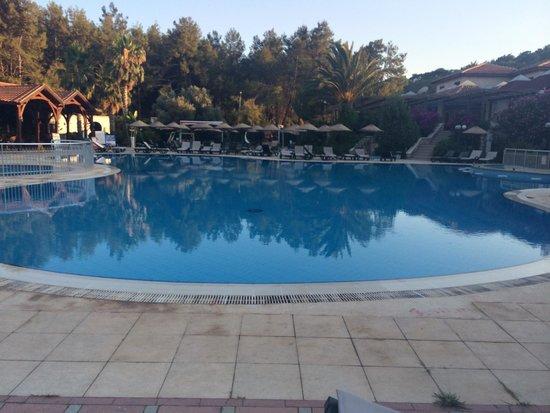 Telmessos Hotel: Quiet Pool