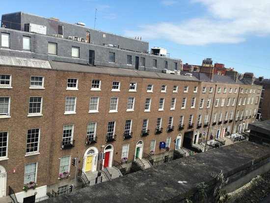 PREMIER SUITES PLUS Dublin Leeson Street: Room View