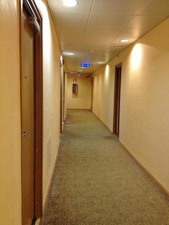 Hotel Bern: hotel