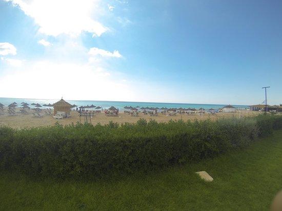 IBEROSTAR Averroes: Praia
