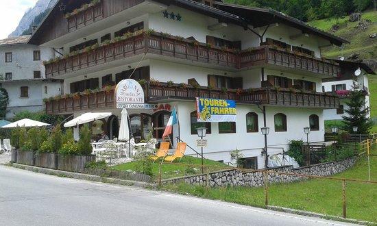 Hotel Marianna: Hotel
