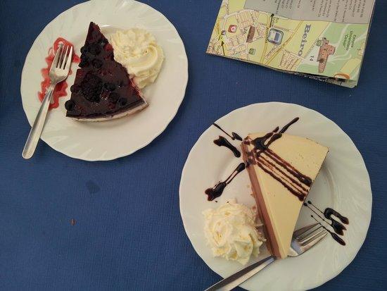 Bar Lara: le torte!