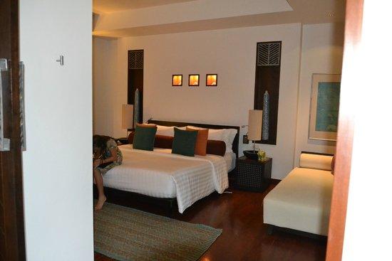 Mai Samui Resort & Spa: Meu quarto
