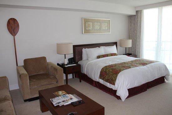 Trump International Hotel Waikiki: Delux Studio Apartment