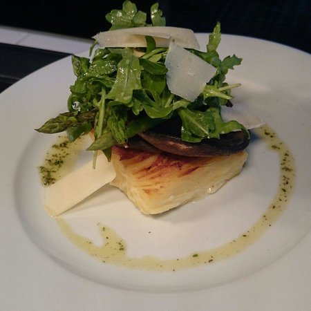 The Coventry Arms: Vegetarian option